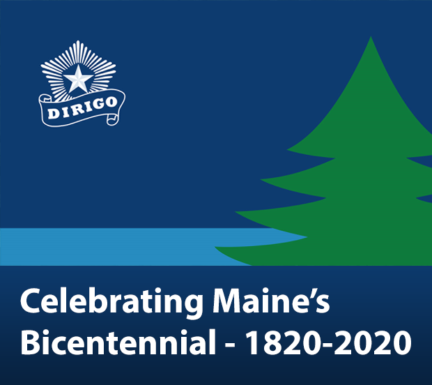 Maine's Bicentennial Celebration - Resources